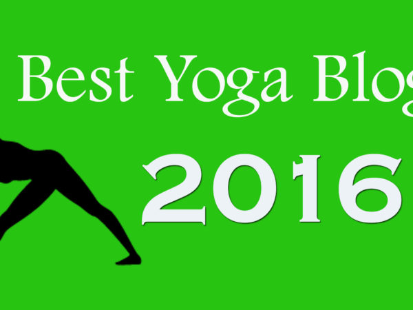 best yoga blogs 2016